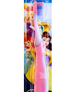 Oral-B Kids - Tandenborstel Disney Princess - 3/5 jaar- Roze/Wit