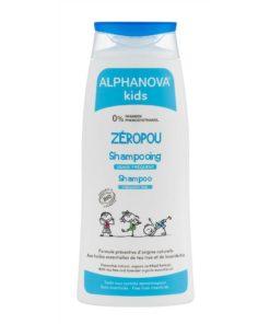 Alphanova Kids - Anti-luis Shampoo - 200ml - Preventief